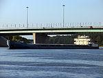 Volgo-Don 5068 on Khimki Reservoir 27-jul-2012 01.jpg