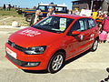Volkswagen polo at Hoylake - DSC09151.JPG