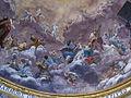 Volterrano, santi nella volta della tribuna dell'annunziata, 1664, 02.JPG