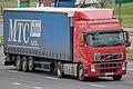 Volvo FH truck in Belarus 1.jpg