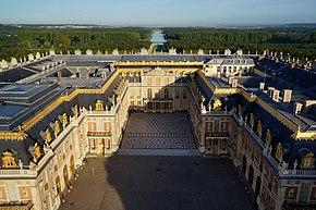 Schloss Versailles – Wikipedia