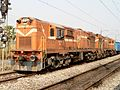 WDG3A Shakti twin locomotives with a freight at Korukonda.jpg