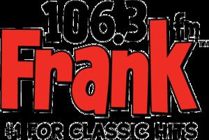 WFNQ - WFNQ's logo under previous classic hits format