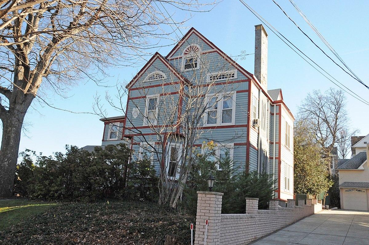 William Carlos Williams House Wikipedia