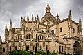 WLM14ES - Catedral de Santa María (Segovia) - Santi R. Muela.jpg