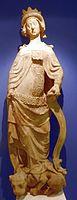 WMK Stefansdom - Fürstenfiguren Johanna von Pfirt 1.jpg