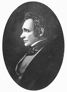 William S. Fulton American politician