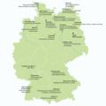 WWF Karte Deutschland 2015.png