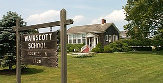 Wainscott, New York Hamlet and census-designated place in New York, United States