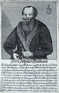 Hans Waldmann (mayor)