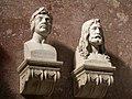 Walhalla busts.JPG