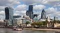 Walkie-Talkie, edificio Leadenhall y Gherkin, Londres, Inglaterra, 2014-08-11, DD 087.JPG