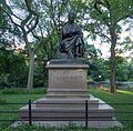 Walter Scott statue in Central Park.jpg