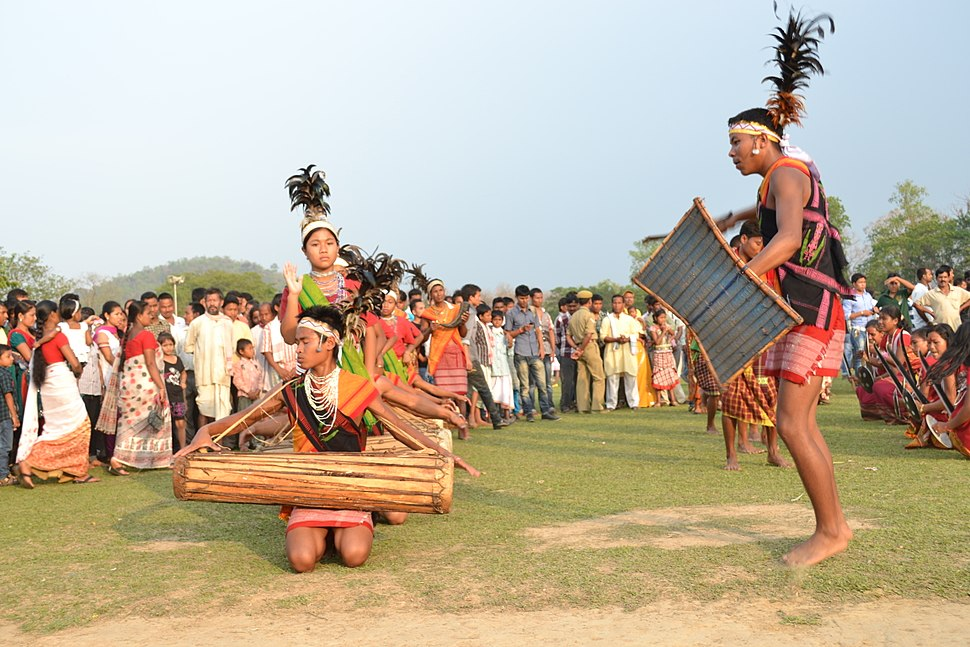 Wangala Dance.1