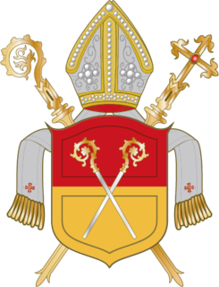 Diocese and Prince-bishopric of Schwerin Wikimedia list article