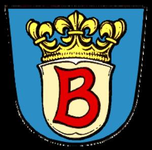 Bonames - Image: Wappen Bonames