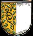 Wappen Buchloe (Otto Hupp - 1920er).png