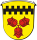 Coat of arms of Hasselroth