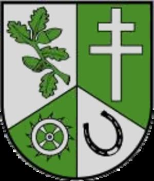 Kliding - Image: Wappen Kliding