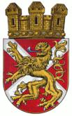 Wappen der Stadt Lehrte