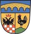 Huy hiệu Obermaßfeld-Grimmenthal