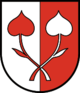 Coat of arms of Kössen