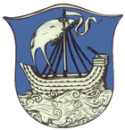 Wappen der Stadt Bad Schandau