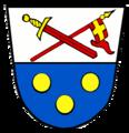 Wappen von Eisenberg Allgaeu.png