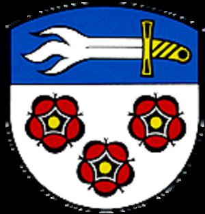 Jettenbach - Image: Wappen von Jettenbach