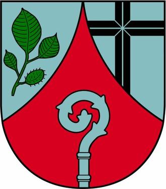 Kleinmaischeid - Image: Wappen von Kleinmaischeid