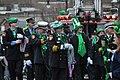 Wappingers Falls NY St. Patrick's Day parade 2013 2.jpg