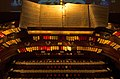Warnors Theatre Pipe Organ Console 2 - 2014-10-16.jpg