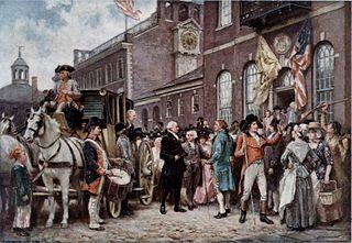 Presidency of George Washington - Wikipedia