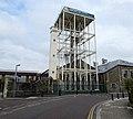 Water tower, Bristol Street, Swindon (geograph 4392562).jpg
