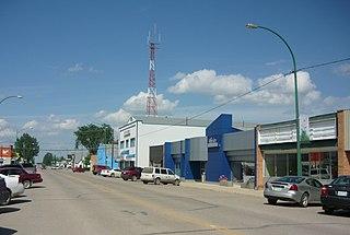 Watrous, Saskatchewan Town in Saskatchewan, Canada