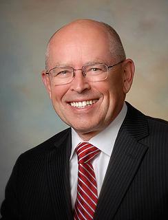 Wayne Grudem American theologian