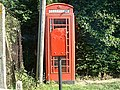 Weasenham phone box - geograph.org.uk - 436536.jpg