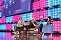 Web Summit 2016 - Centre Stage - Nov 9 - Day 2 DSC 3766 (30857509846).jpg