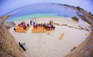 Lovers Point State Marine Reserve - Wedding in Lover's Point