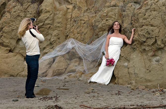 1 of 4 Female photographer from Phoenix, Arizo...
