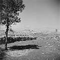 Weg van Jeruzalem naar Bethlehem, Bestanddeelnr 255-5460.jpg