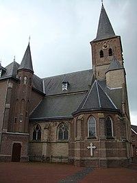 Kerk Wehl
