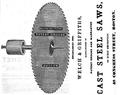 Welch and Griffiths CongressSt BostonDirectory 1861.png