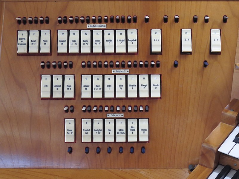 Datei:Wendlingen (Neckar), Johanneskirche, Orgel (3).jpg