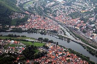 Вертхайм,  Баден-Вюртемберг, Германия