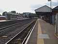 West Ruislip stn Chiltern look west.JPG