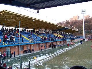 Letná Stadion (Zlín)