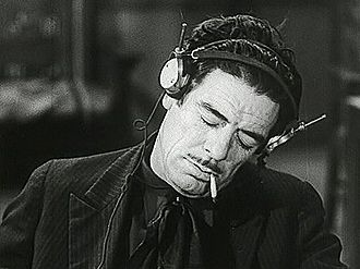 Glenn Strange - Strange in Western Mail (1942)
