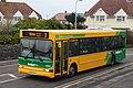 Weston-super-Mare Bournville Road - First 42910 (WX05RVU).JPG