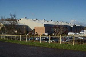 Westpoint Arena - Westpoint Arena
